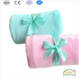 Fresh Fashion Baby Blankets in Coral Fleece for Children