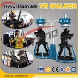 China Suppliers Amusement Park Vr Treadmill Simulator
