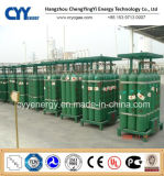 Seamless Steel Gas Cylinders