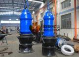 Submersible Axial Flow Pump (propeller)