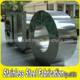 Made in China Customed Outdoor Polished Stainless Steel Letter Sign