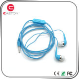 Sports Stereo Earbuds 3.5mm Wired Earphone for Mobile Phone