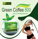 Green Coffee 800 Weight Loss Leptin Slimming Coffee Ecc-2