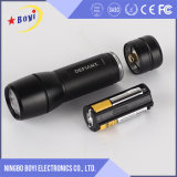 Underwater Flashlight, LED Torch Flashlight Rechargeable