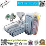 CISS Cartridge Refillable Ink Cartridge with Original Chip for Canon Ipf 5000/6000s/5100/ 6100s