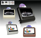 10.1inch HD Touch Button Car Headrest DVD Player with HDMI Port