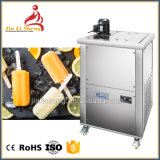 2 Molds 224 Pops Hour Ice Lolly Making Machine