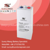 2V 500ah Renewable Energy Solar Panel Storage Battery Gel Batteries
