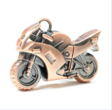 Wholesale Cool Metal motorcycle USB Pendrive (YT-1261)