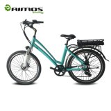 Most Chinese Popular 36V 250W City Electric Bike with Attractive Prices