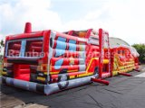 New Customized Firefighter Theme Obstacle Course
