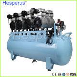 150L Dental Silent Oilless Air Compressor