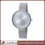 Fashion Watch Mesh Band Watch Stainless Steel Quartz Watch