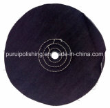 Loose Fold Denim/Jean Buffing Polishing Wheel for Metal