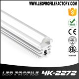 4227 OEM Aluminium Channel Extrusion LED Profile with Ce RoHS