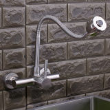 304 Stainless Steel Wall Mounted Water Tap