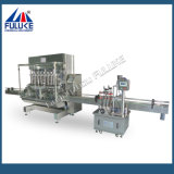 Guangzhou Fuluke Bottle Filling Machine Liquid Wash Filler, Packaging Machine