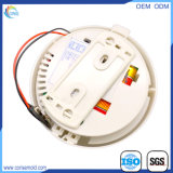 Factory High Sensitivity 4 Wire Wireless Photoelectric Fire Smoke Detector