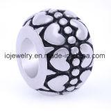 Love Hearts Bead for Making Bracelet