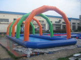 High Quality PVC Inflatable Swimming Pool