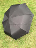 Year-Ends Gifts, Christmas Gifts, High Quality 3 Folded Auto Open and Auto Close Umbrella (BR-FU-403)