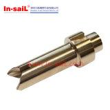 2016 China CNC & Vmc Chromium Plated Steel Machined Parts
