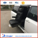Van Swivel Car Seat Turn out Seat for The Disabled with Loading 120kg