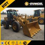 3 Ton/1.8m3 Xcm Wheel Loader, Loaders (LW300FN)