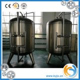Drinking Water Treatment System Processing