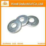 Inconel 601 2.4851 N06601 DIN125 Flat Washer