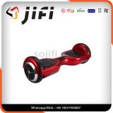 Cross-Country Type 2 Wheel Electric Hoverboard Easy Through Barrier