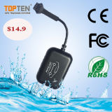 14.9USD Motor Vehicle GPS Tracking Device with Backup Battery (MT05-KW)
