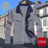 OEM Multi Pocket Overalls Workwear for Mining, Custom Europen Mechanic Overalls Workwear for Men