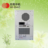 300W Compact Plate Type DC Powered Air Conditioner for Telecom Outdoor Cabinet