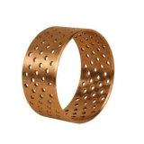 Customized Bronze Wrapped Bearings (Self-lubicating Bearing)