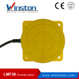Lmf38 Non Flush Inductive Proximity Switch with Ce