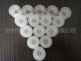 Plastic Injection Cap with Inner Plug Mold