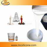 Liquid Silicone Rubber/Candle Mold Casting Liquid Silicone Rubber