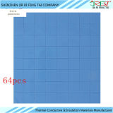 Heatsink Electrical Insulation Thermal Conductive Silicone Pad