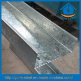 Building Material Steel Roof Purlins C Section Frame Profiled Purlin