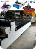carbon Steel / Stainless Steel Fiber Laser Cutting Machine Quotations