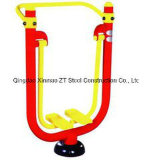 Stainless Outdoor Body Fitting Equipment in Park, Residential Area, Playground