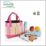 Promotional Gift Small Portable Travel Therma Picnic Bag