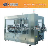 Full Automatic Glass Bottle Cold Glue Labeling Machine