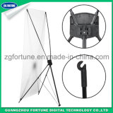 Portable Tripod X Banner Stand Make Your Adversting to Higher Step