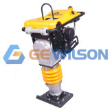 CE EPA Tamping Rammer Gtr80 Powered by Honda or Robin Engine