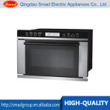 Kitchen Appliance Stainless Steel Bulit in Microwave Oven