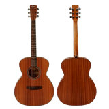 Factory Wholesale Acoustic Guitar with High Quality
