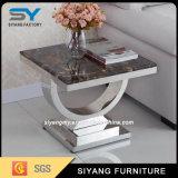 Popular Crystal Side Table Modern Sideboard
