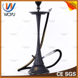 Stainless Steel Hookah Water Pipe Hookah Smoking Shisha